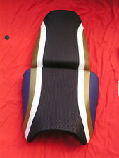 TO FIT HONDA CBR 900 RR 93 to 99  RIDER PILLION SEAT COVERS