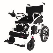 Antar Elektrorollstuhl elektrischer Rollstuhl Faltbar At52304