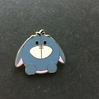 Round Characters Boxed Set Eeyore Only Disney Pin 53392