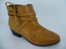 BNWT ~~ Evans Noir Faux Daim Talon Compensé Chaussures Taille UK 7 Wide Fit EEE
