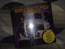 Kool G Rap & DJ Folo vivi e lascia morire (Jigsaw Puzzle D'ARTE)