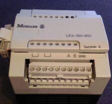 Moeller LE4-501-BS1 Netzwerk-Modul