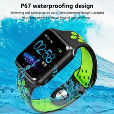 Bluetooth smartwatch watch connect IP67 Waterproof for iphone samsung whatsapp