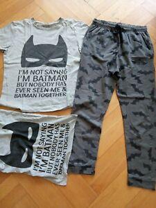 Pyjama Batman XS