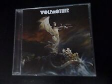 CD ALBUM - WOLFMOTHER