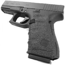 Talon Grips Glock 19 23 25 32 38 Gen 4 Med Bckstrp Free Sticker 111R Rubber Grip