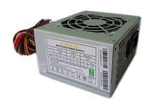 Tecno Alimentatore ATX 550w 12cm Fan retail Essential