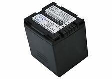 UK Batteria per PANASONIC NV-GS120K CGA-DU21 CGA-DU21A 7.4 V ROHS