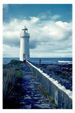 PORT FAIRY Victoria Lighthouse 1956 modern Digital Photo Postcard