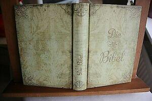Die Bibel Elberfelder Bibel Taschenbibel, Motiv Vintage Elberfelder Übersetzung