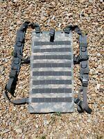 USGI Army Rangers Eagle Industries 50oz Hydration Carrier Pouch FR Foliage