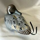 KG Quack Decoys 50th Anniversary Bank Pintail Duck 2020 Signed Hard Plastic US