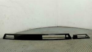 2012 BMW 3 Series E92 2008 To 2014 Set Of Gloss Black Dashboard Dash Trims