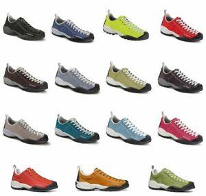 Scarpa Mojito 32605 Sneaker Damen und Herren schwarz grün blau grau und mehr
