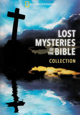 Lost Mysteries Of The Bible Collection (Nation New DVD