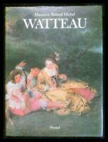 Antoine Watteau (1684-1721) Roland Michel, Marianne: