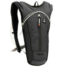 Caribee Hydra 1.5LT Hydration Backpack-Black
