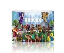 (025) ROBLOX LIGHTSHADE / CEILING LIGHT SHADE KIDS FREE P+P