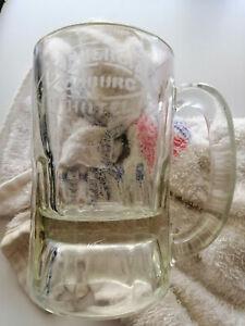 Beer Mug (circa 1930's/40's) Commercial Hotel Coburg