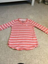 Abercrombie & Fitch Girls Knit Jumper 5-6