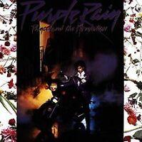 Purple Rain von Ost, Prince   CD   Zustand gut