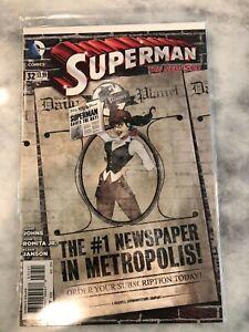 Superman #32 Bombshell variant