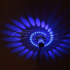 LED Spiral Wall Light - 240v - Excellent Bar Light