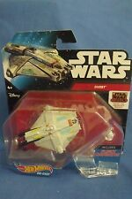 Toys Mattel NIB Hot Wheels Disney Star Wars Ghost Ship