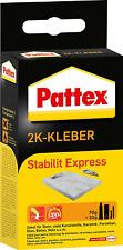 Pattex 2 Komponenten-Kleber Stabilit Express 80g