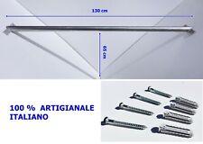 """Barra di Trazione """"Pull Up Bar"""" - 130 cm - Artigianale - Allenamento Dorsali"""