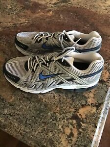 Mens Vintage Nike Airzoom Equalon 2 Bowerman Series
