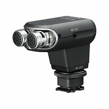 Sony Ecmxyst1m Microphone (import Allemagne)
