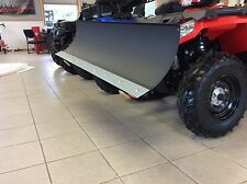 CYCLE COUNTRY 4 WHEELER,  ATV SNOW PLOW SYSTEM,#10-0030,#33-0000,#150050