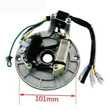 Magnet Motor Stator Coils  For ZS Lifan Loncin 50cc-125CC Engines Pit Dirt Bike