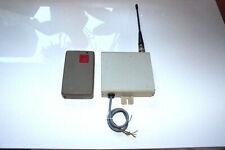 TELENOT Funkempfänger FWF-4/E und FWF-4/E Funksender