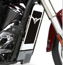 Kawasaki Vulcan 900 VN900D Classic LT 2006-2014 Chrome Radiator Cover NEW 082298