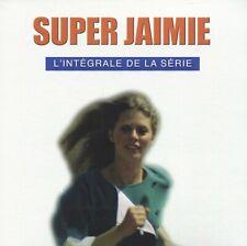 Super Jaimie / The Bionic Woman : L'intégrale / Complete Collection  (16 DVD)