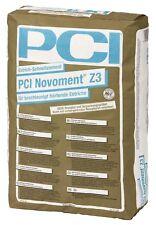 PCI Novoment Z3 20 KG Estrich-Schnellzement Pour Rapide Belegreife Estriche