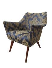 Poltrona anni 50 60 - vintage - poltroncina sedia modernariato - bellissima!