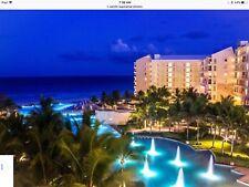 Westin Lagunamar Ocean Resort (flexible dates of stay for four people)