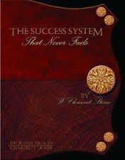 The Success System That Never Fails, Stone, W. Clement, Jones, Charlie T., Good