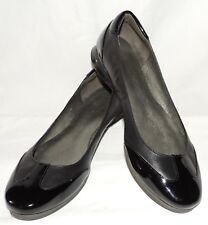 WOMEN'S COLE HAAN 'BLACK' LOAFERS SIZE  8 B