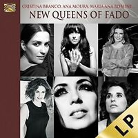 New Queens of Fado [New Vinyl LP]