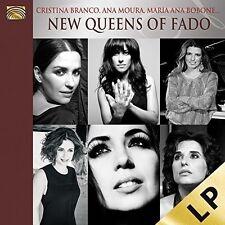 Campos / Navarro / Misia / Bobone - New Queens of Fado [New Vinyl LP]