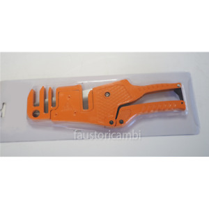 SHEARS SCISSOR SIZE CHANNEL CONDITIONING FROM 35 TO 90 MM PASSES ELECTRIC CABLES