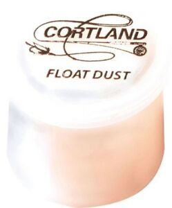 CORTLAND FLOAT DUST / FLY FISHING