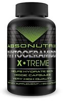Absonutrix Phytoceramides xtreme 120 veggie caps-500mg