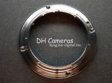 Repair Part For Sigma 24-70mm 1:2.8 DG HSM Lens Bayonet Mount Ring(Nikon Version