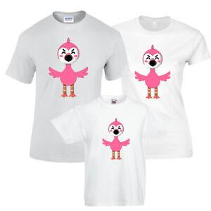 Flim Flam AlbertsStuff Pink Flamingo ,Mens,Ladies ,Kid's T-Shirt Top's Youtube.
