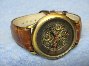 Men's RELIC Watch w/ New Battery